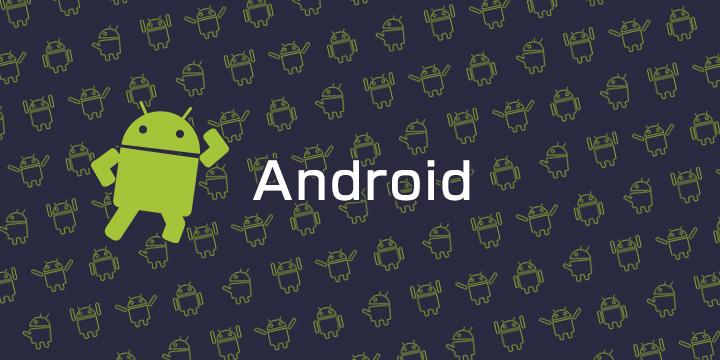 【Windows】AndroidStudio日本語化計画【2018.11版】