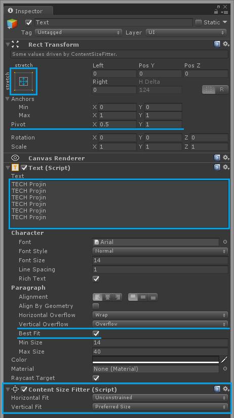 Unity uGUI】Scrollbarコンポーネントを徹底解説