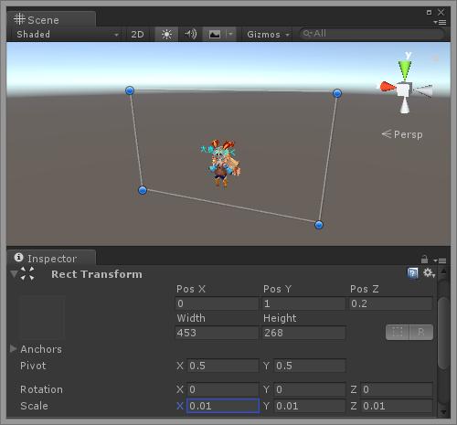 Unity】uGUIのCanvasとRenderModeについて