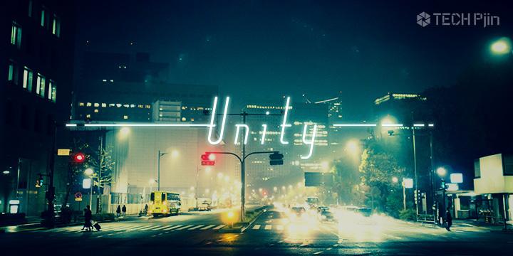 【Unity】Unity2018.1を日本語化する方法