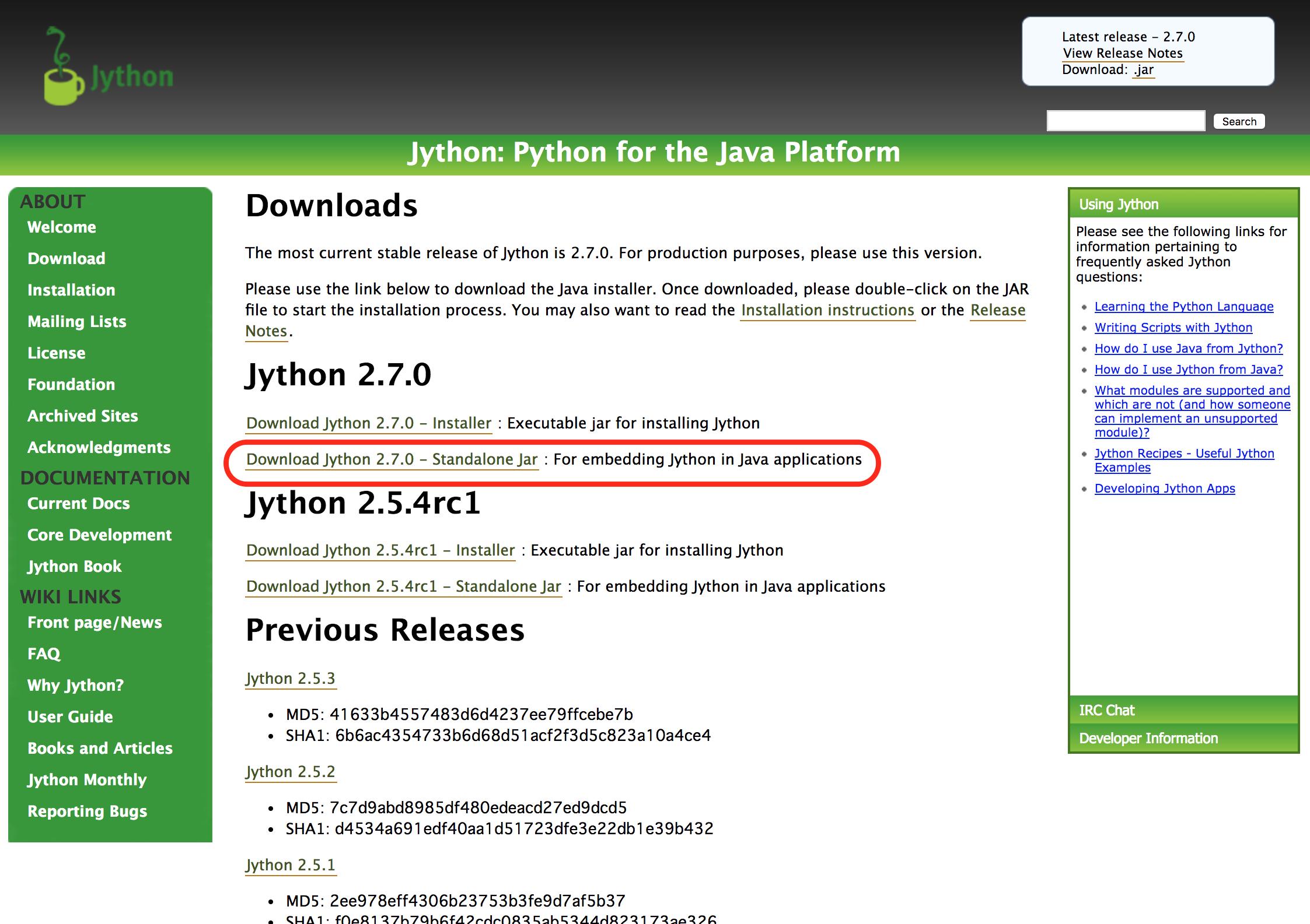 Burp Suite 1 7の使い方 PythonやRubyのExtentionを使用する方法 | TECH