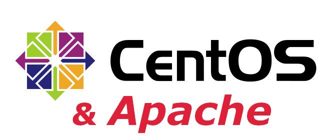 【Apache】CentOS8に最小限のWebサーバ構築